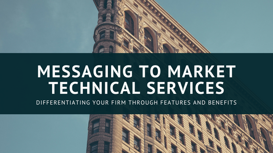 Messaging to Market Technical Services